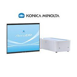 Konica-AeroDR-14x17-inch-flat-panel-detector